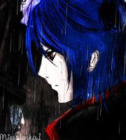 Rain Village: Konan by MissElenka1