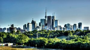 Toronto-Riverdale by junaid16