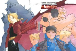 FMA - State Military by TimeOcean