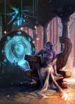 the queen:Azshara by breathing2004