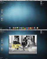 Desktop, May 09 by Muscarr