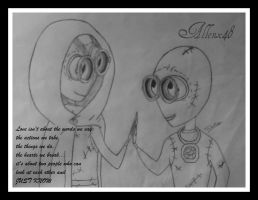 Allenx48- JUST KNOW by TaylorRose16