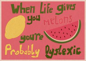 Melons by princekyo4ever