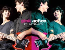 Action O3 by Liivetopaarty