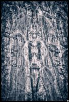 First Church abstract by shadowfoxcreative