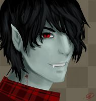 Marshall lee by Aniplay