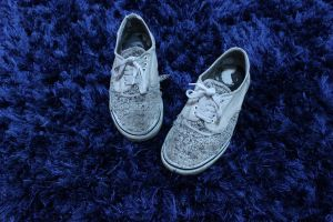 older shoes by Nunetts