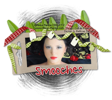 Smooches-AM-Apples by CreativeDesignOutlet