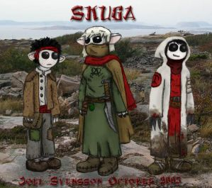 Introducing the skuga
