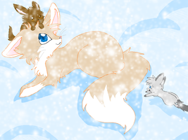 SnowClan Family by Nixhil
