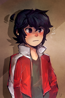 Keith by PasteIGuts
