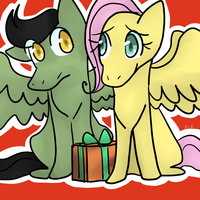 Happy Late B-day Forest!! by CaptainNightSky