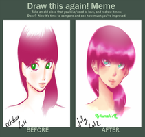 Before and After by Xx-kumaki-xX