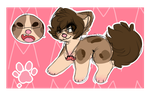 -. Markiplier Canine Auction CLOSED .- by Chili-Doge
