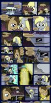 Doctor Whooves - Rebirth Pt 9 by Edowaado