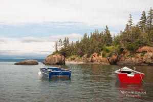 Baxters Harbour by AEisnor