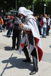 Assassin's Creed by AtomicBrownie