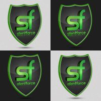 SF Clan Logo -other versions- by noisekick91
