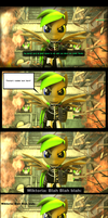 Dialogs / Monologs in my comics by TheDukeDog