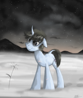 Winter by MyMineAwesome