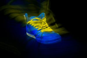 Old Sneakers by PhotoshopGTR
