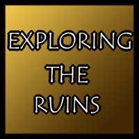 [PTS] Exploring the Ruins Pt. 3 by Warrior-Heart127