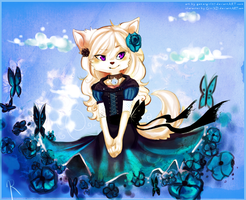 Comm::. GiniXD by thatWeasel