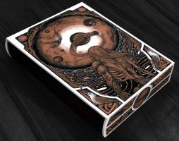 Memento mori - Box by Kaos-Nest