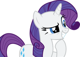 Rarity by MrCbleck