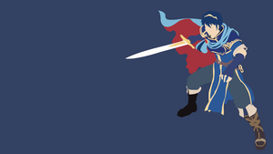Marth by Oldhat104