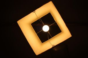 Paper Lamp C by oi101