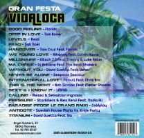 CD Cara 2 by tonetto17