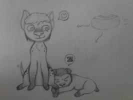 dOgeS by Sophy-Chan77
