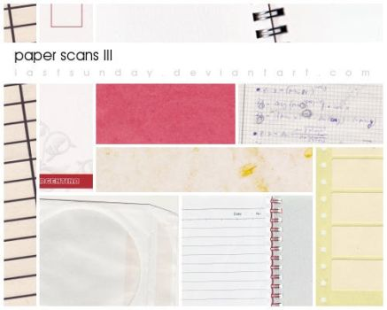 paper scans 3 by lastsunday
