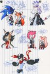 Mastermind AU for the wrong series by General-RADIX
