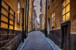 Stockholm Gamla Stan by olideb08