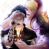 Happy Birthday Little Boy by The-Ly