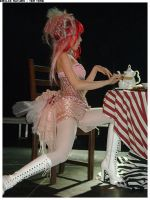 Emilie Autumn - Tea Time by Nici666