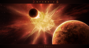 Infernius by 1bardesign