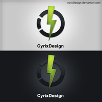 logo_cyrixDesign_work by cyrixDesign