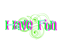 Have Fun PNG by JonasxBTR