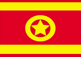 Separatist Union of Marxist States Flag by Target21