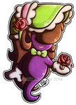 AT .:Paper Mario OC's - Countdown to Chaos:. by Miapon