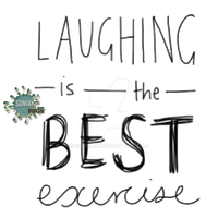 Wordart Laughing By Sk by soniakr