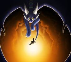 Burning by sailinqstars