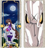 MKCC - Tarot Activity - The Moon by Shirei-Shou