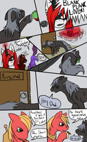 My Little Pony: Dracadia - Page 17 by tupelocase