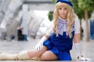 Sheryl Nome II by Cosbabe