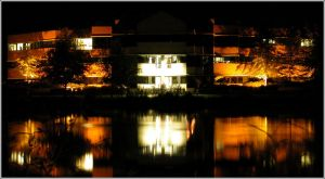 Nitetime Reflections by shmoo