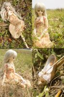 5th Atelier: Bring Out Your Sundress, Sister by Ylden